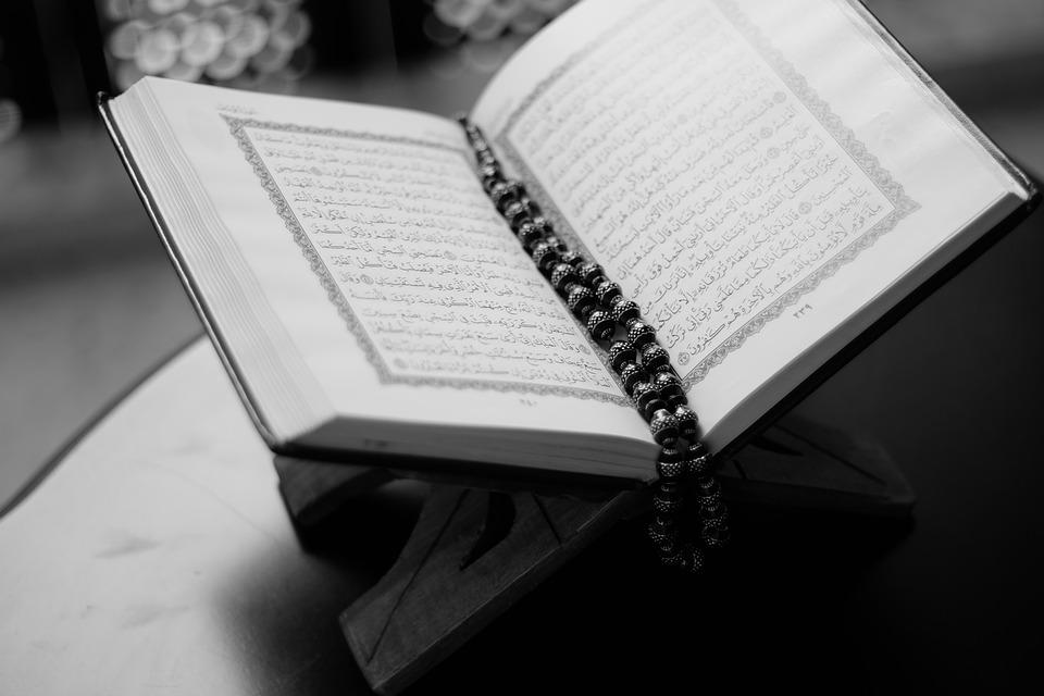 Quran time - moment spécial Coran en Famille pour que nos enfants aiment le Coran