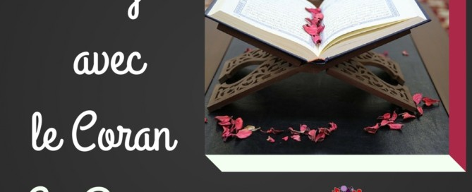 Se soigner avec le Coran: La Roqya